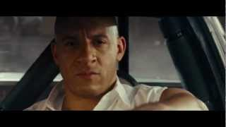 The Fast and The Furious Music Video [Woodkid - Run boy run]