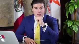 BONO CHALLENGE: YA NO MÁS PRIVILEGIOS A LOS POLÍTICOS // SAMUEL GARCÍA