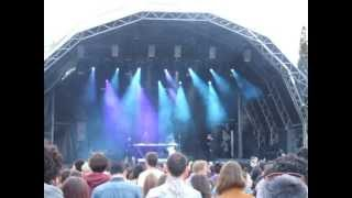 John Talabot feat. The XX - Chained (Night+Day live in Lisbon, 05/05/2013)
