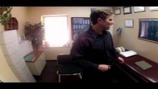 Dr. Berg's Office Quick Tour