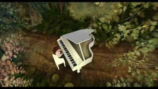 My Heart Praises the Lord - Piano Instrumental
