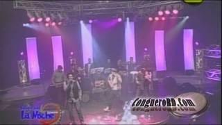 "Darys Darys Y Sin Fronteras - Yo No Se Manana ""Live"" (June 2011)"