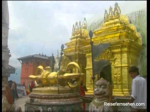 Nepal Naturally by Reisefernsehen.com – Reisevideo / travel video