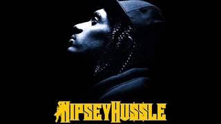 Nipsey Hussle Monster