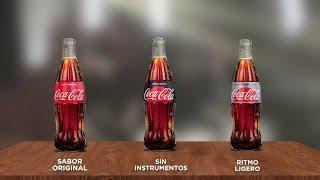 """#1CocaColaCon Reykon """"El líder"""" - El chisme - Versión Sin instrumentos"""