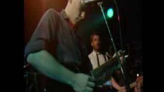 New Order: Dreams Never End @ NYC 1981