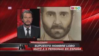 ¿Real? El hombre lobo español que mató a trece personas