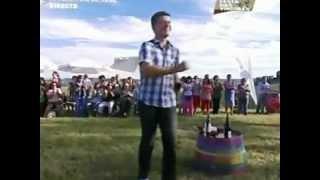 CHAVE D'OURO no programa festa das vindimas da rtpi com o tema  linda lambreta   24 09 2010   YouTube