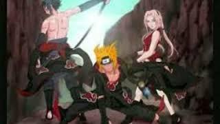 Naruto floor 555