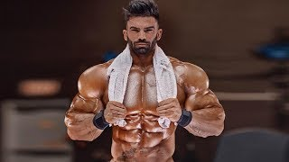 Bodybuilding Motivation - Superhero