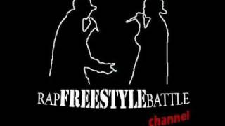 Rap Freestyle Battle - Boom