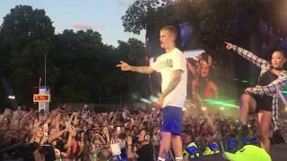 Justin Bieber - Let Me Love You (live @ British Summer Time, London)