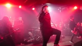 Ill niño 'I am Loco' live in Manchester