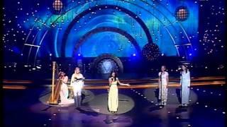 Evelin Samuel & Camille - Diamond Of Night (Eurovision 1999)