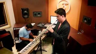 Dia do Casamento - Wilian Nascimento | Sax Instrumental