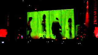 Gorillaz Sound System Dirty Harry at Spirit of Burgas