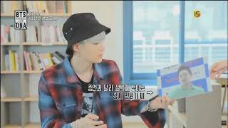 [방탄소년단] COMEBACK SHOW 민윤기 CUT