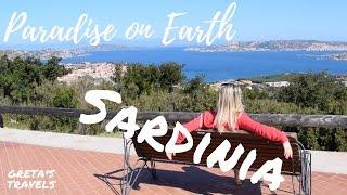 PARADISE ON EARTH! Sardinia Out Of Season