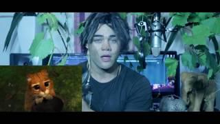 Kast Away - Tarzan Cover