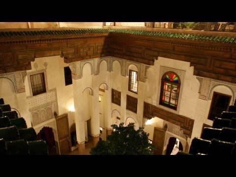 Riad Laaroussa, Best Accommodation in Fez, Morocco