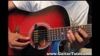 Flobots - Handlebars, by www.GuitarTutee.com