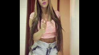 """Naty Susana - Cover """"Hoy Tengo Ganas De Ti"""" (Christina Aguilera-Alejandro Fernández)"""