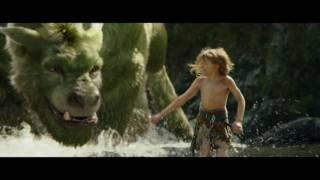 Petes Dragon Filme - Meu Amigo, O Dragão