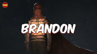 Who is Brandon Breyer? Young, Evil