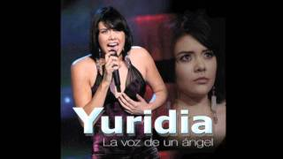 Yuridia - La maldita primavera (La voz de un ángel)