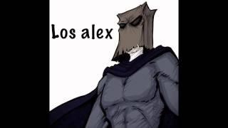 LOS ALEX en vivo por www.revolucionenmovimiento.com desde Tijuana B.C. 9 de Mayo 2015.