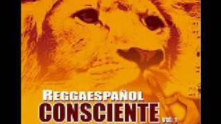 Jah Nattoh y Jah Fabio - Bendita conciencia  Consciente Vol.1.