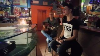 Perfect - Luca Valenti (One Direction MiniCover)