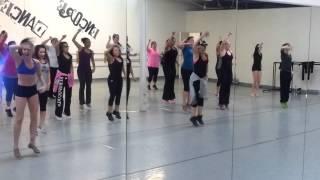 "Dance Fitness Choreo: ""El Teke Teke"" by Crazy Design & Carlitos Way"
