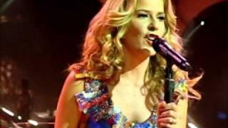 Paula Toller canta O amor e o Poder da cantora Rosana - Como uma Deusa