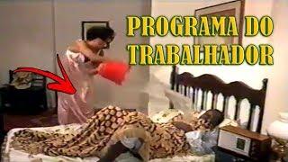 OS TRAPALHÕES - O PROGRAMA DO TRABALHADOR - HD