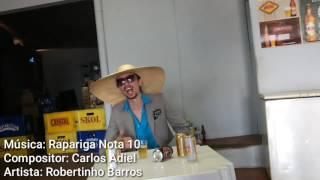 RAPARIGA NOTA 10 (Cover)