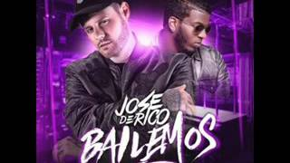 José de Rico - Bailemos ft. Crazy Design