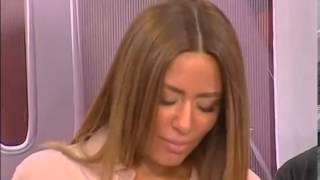 Ana Nikolic  -Srecan mi ne dolazi - Promocija - (Tv Dm Sat 2012)