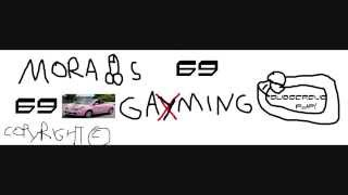 "Suposta ""ARTE"" para o canal do benfiquista Morais Gaming"