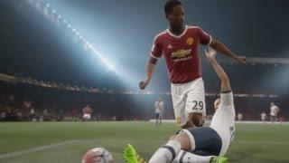 FIFA 17 - TRAILER GAMEPLAY E NOVIDADES!!!