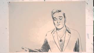 Morrissey Animation HD
