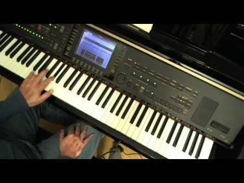 Comment jouer Ne me quitte pas de Jacques Brel au piano