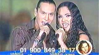 Homenaje - Concierto IV - Estrella & José Antonio - Vivir Así Es Morir De Amor