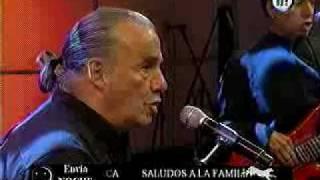 Oscar Chavez, canción Un cruel puñal