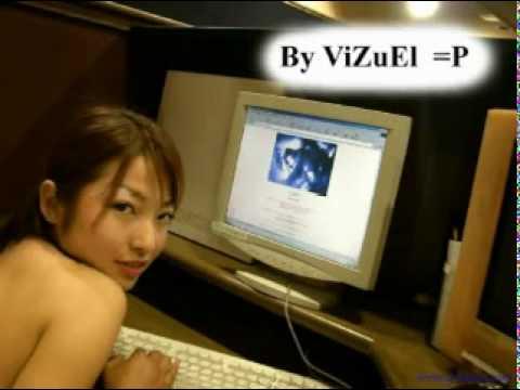 Special - Vizuel's Tribute To Hyori & Eugene (KPOP)