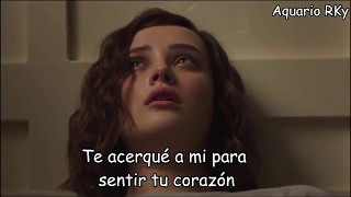 13 Reasons Why - Hold On (Subtitulado al Español) | TEASER