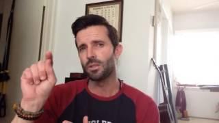 3 Minute Meditations: Timer App Explanation