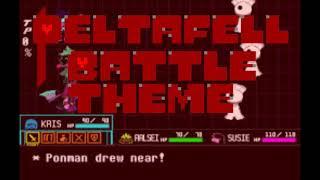 Intense Battle (Battle Theme) (Deltafell)