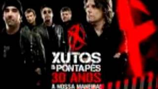 Xutos e Pontapes - Superjacto
