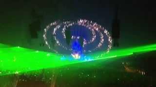 Qlimax 2014 - Atmozfears - Starting Over Edit